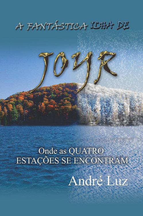 A Fantástica Ilha de Joyr