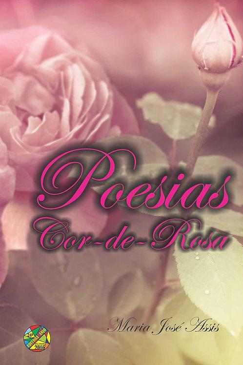 Poesias Cor-de-Rosa