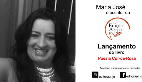 AUTORES | Brasil | Editora Anjo Maria José