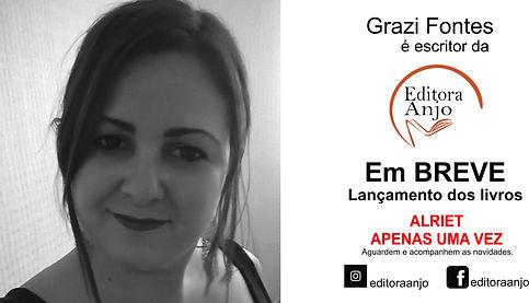 AUTORES | Brasil | Editora Anjo