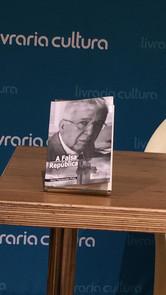 Editora Anjo, Almir Pazzianotto