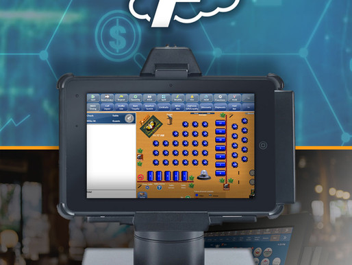 How Can a Tablet POS Help Your Food Truck?