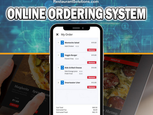 Why an Online Ordering Platform is Important for your Restaurant?
