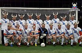 Iceland Legends