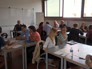 Atelier annuel de perfectionnement des auditeurs internes (AIC Lorraine)