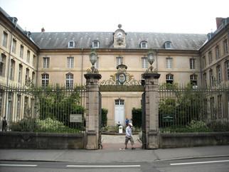 Les ateliers du numérique : fédération d'identité, CNIL et France Connect, Nancy 14 novembre