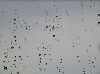 Water Drops #1