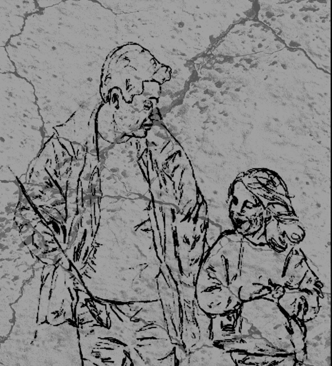 #1_6 drawing on photograph 2018 297mm x 420mm.png