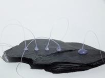 Water Drops Sculpture 2
