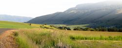 Eastern Oregon Landscape