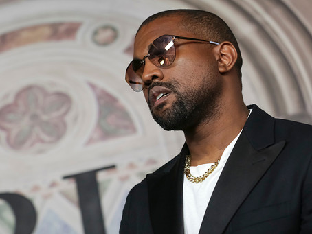 Why Kanye West is my Favourite Artist of All Time