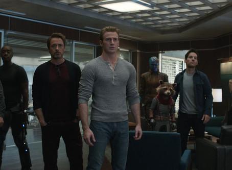 Avengers: Endgame Review and Breakdown