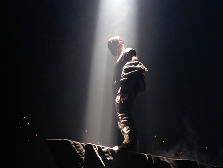 My Top 50 Kanye West Songs - Playlist
