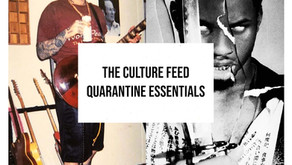 How Music has Helped me During Quarantine