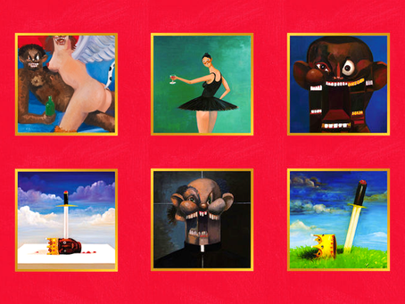 My Beautiful Dark Twisted Fantasy - Why This Album is a Classic - Part One