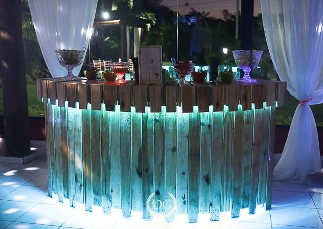 Bartender Casamento Caipirinhas 18