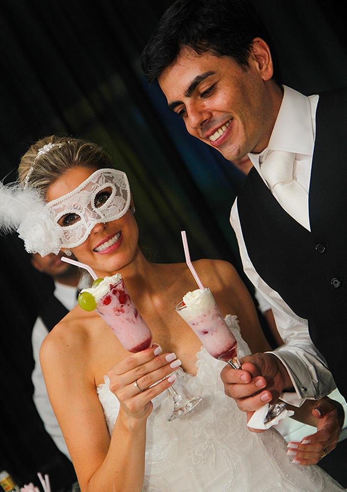 Bartender Casamento Caipirinhas 1