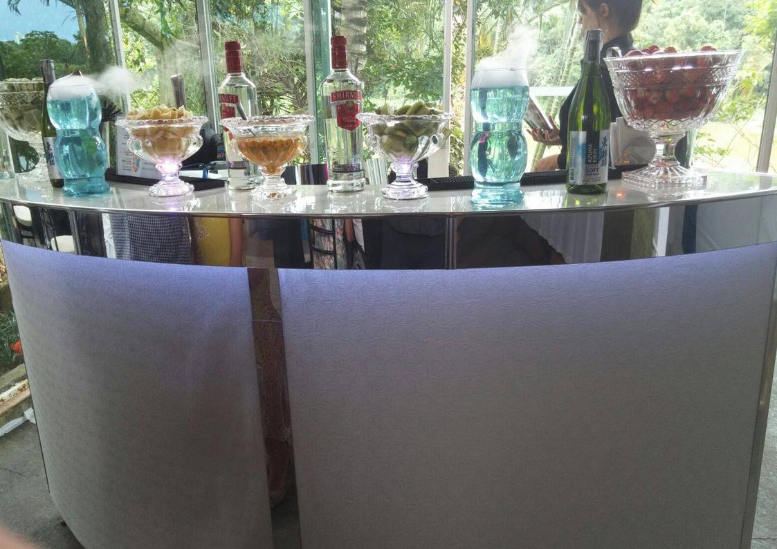 Bartender Casamento Caipirinhas 20