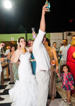 Bartender Casamento Caipirinhas 23