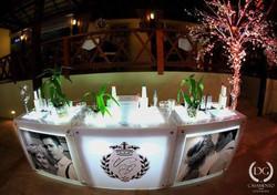 Bartender Casamento Caipirinhas 2