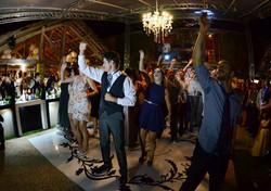 Bartender Casamento Caipirinhas 5