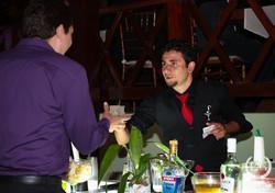 Bartender Casamento Caipirinhas 3