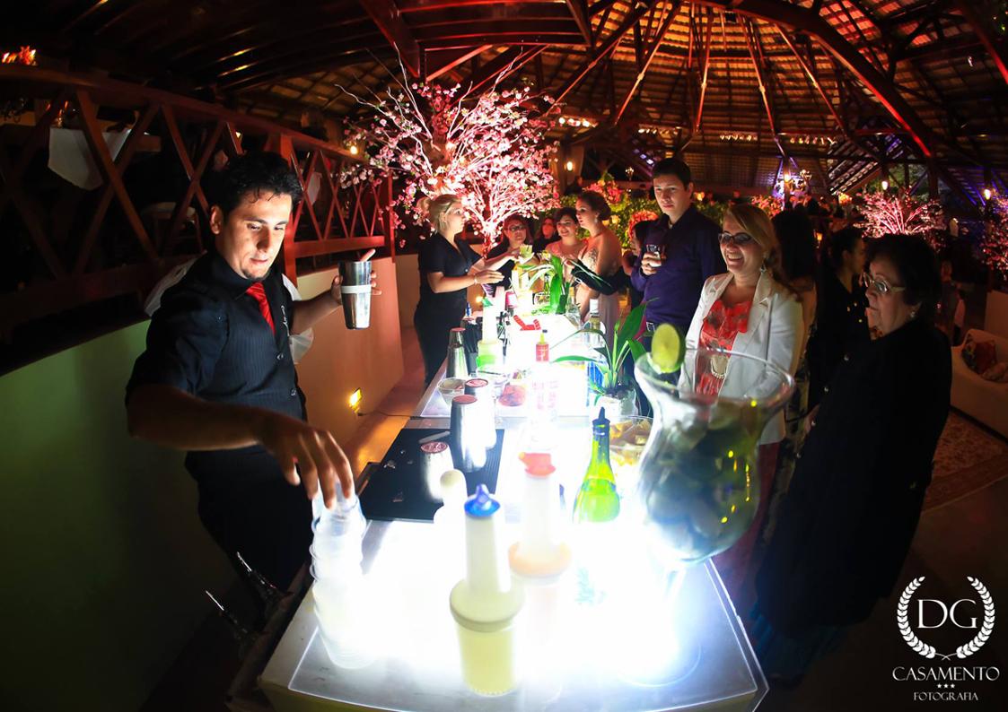 Bartender Casamento Caipirinhas 6