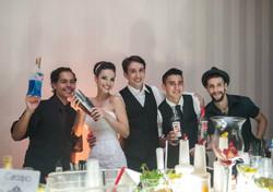 Bartender Casamento Caipirinhas 13