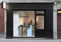Timothée Paris