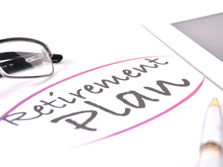 State Employees' Retirement System Webinar