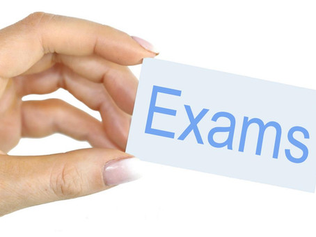 Computer Proficiency/Realtime Exams