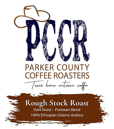 Wholesale Frac Pack Rough Stock Roast by PCCR   32ct Case