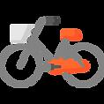 Auto/fiets/Motor