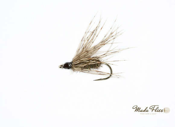 Partridge Soft Hackle
