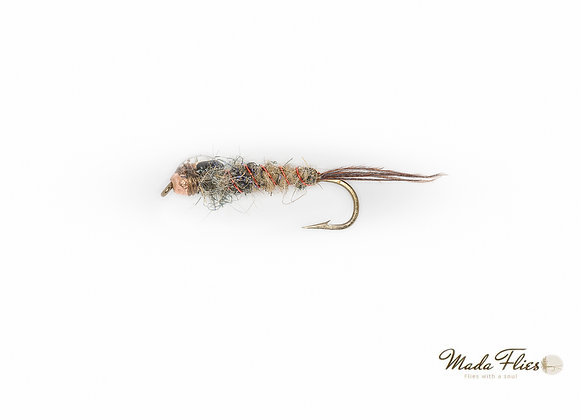 Hare Ear's Nymph