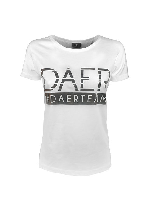 #DAERTEAM T-shirt - Woman