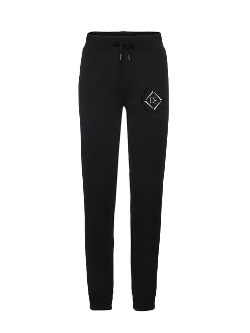Sport Collection - Pants Silver Woman