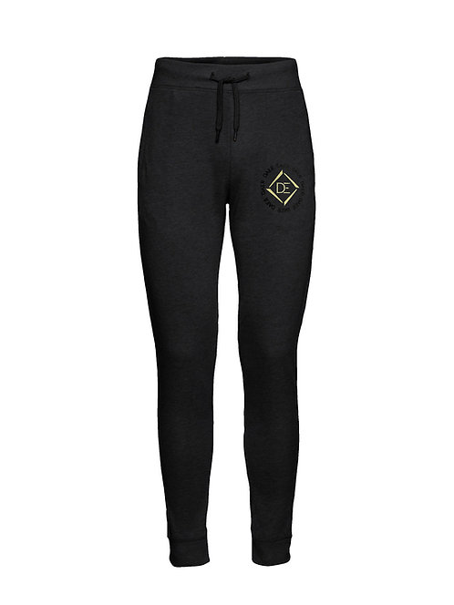 Sport Collection - Pants Gold Man