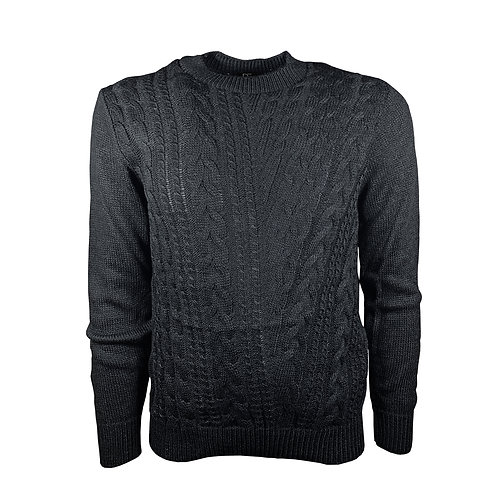 DAER Collection - Pullover Girocollo - Man