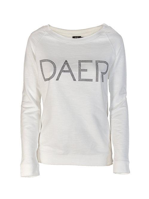 DAERPOWER Sweatshirt - Woman