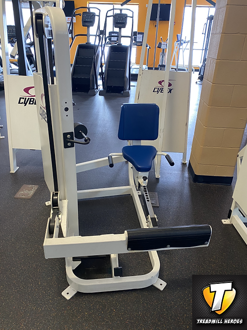 CYBEX Selectorized Rotary Calf Machine