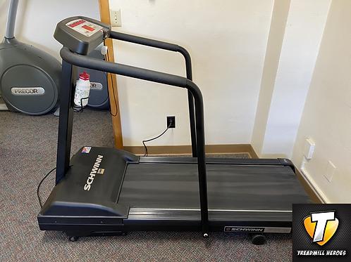 SCHWINN 5210p Treadmill