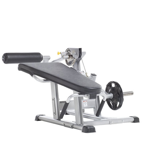 TUFF STUFF Evolution Plate Loaded Leg Extention/Prone Leg Curl Bench