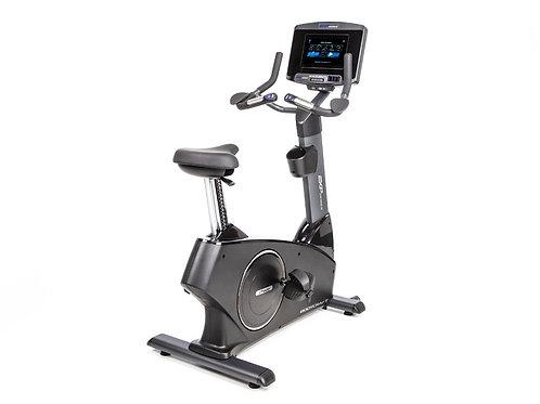 "BODYCRAFT U1000 10"" Touchscreen Upright Bike"