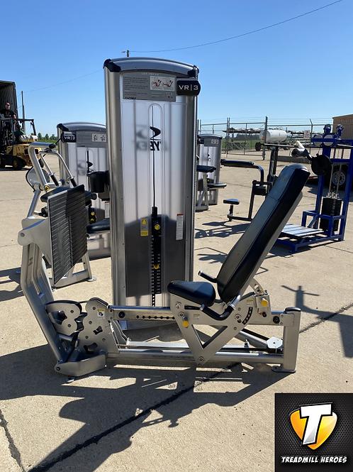 Cybex VR3 Leg Press