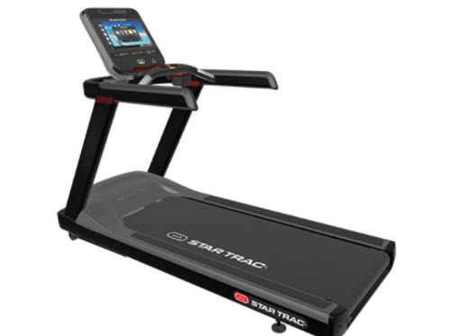 "STAR TRAC 4TR Treadmill 10"" Display"
