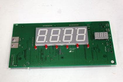 Upper Control Board