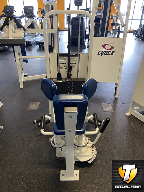 CYBEX Selectorized Hip Adduction Machine