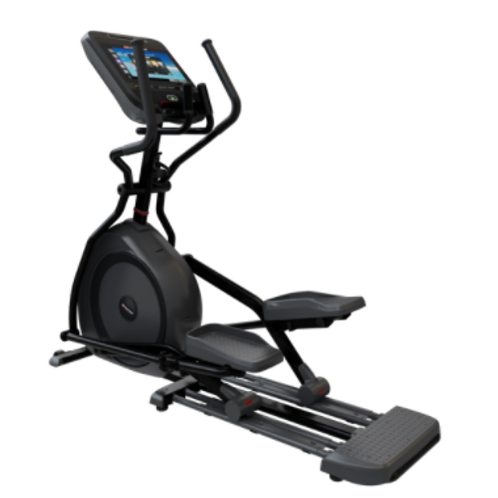 STAR TRAC 4CT Cross Trainer LCD Display