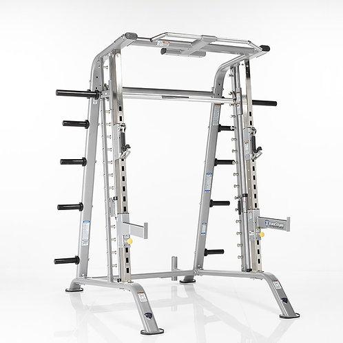 TUFF STUFF Evolution Smith Machine/Half Cage Combo